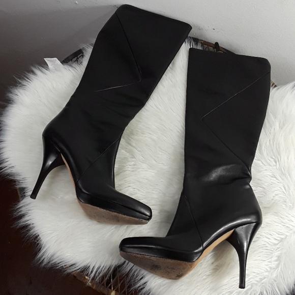 Via Spiga Shoes - VIA SPIGA V ELMA CALF BOOTS
